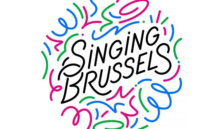 Melting Vox participera à Singing Brussels (BOZAR – 5 mai 2018)