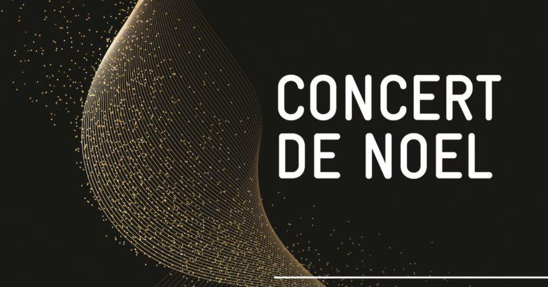 Concert de Noël le 7 Décembre à Bruxelles (avec le chœur de chambre Caritas de Canterbury)